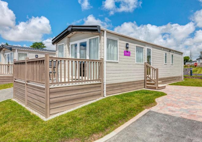 Piran Meadows Resort & Spa, Self catering, Newquay, North Cornwall
