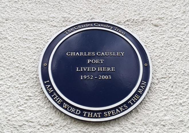Charles Causley Festival, Launceston, Cornwall