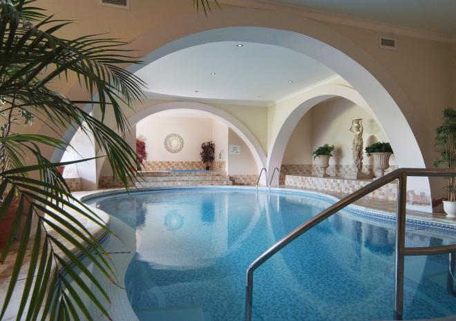 Spa in Cornwall | Glo Spa - Treglos | Nr Padstow | Cornwall