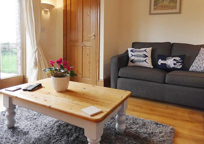 Self Catering Cottages Cornwall | Tolraggott Farm | near Padstow