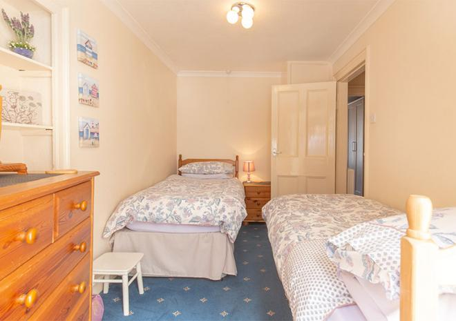 Self Catering in Cornwall | Quayview Holiday Apartment | East Looe | Cornwall