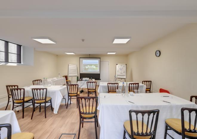 Repton Room Conference Space