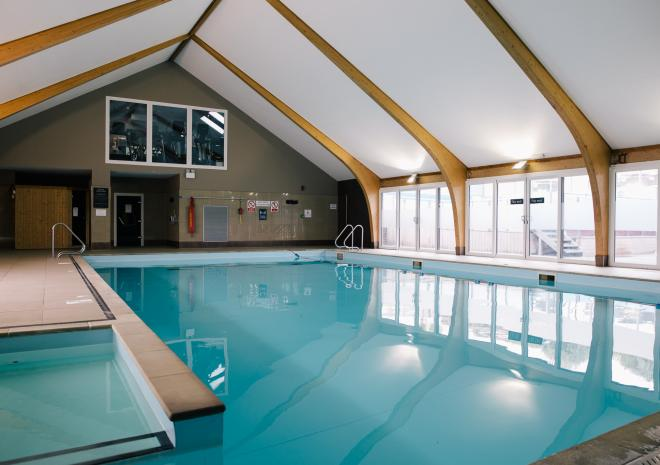Retallack Resort and Spa, Self Catering Near Padstow, North Cornwall