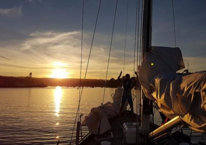 Bowman Yacht Charters Cornwall, Adventures, Chartered Sailing Holidays
