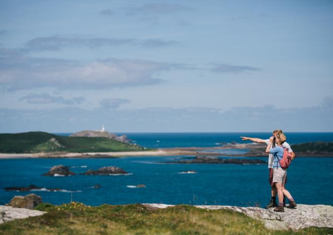 Walk Scilly Festival 2018, Things to Do, Cornwall