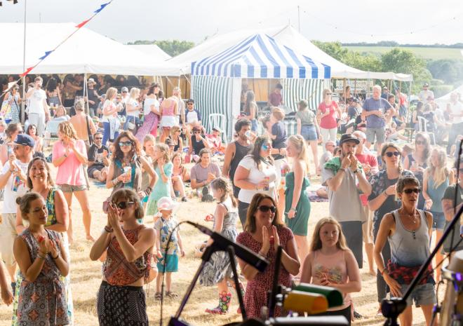 Rock Oyster Festival, Rock, Cornwall, What's on 2020