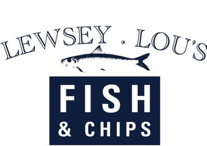 Lewsey Lou's Fish and Chips, St Agnes, Cornwall