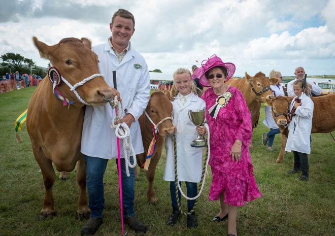 Camelford Show