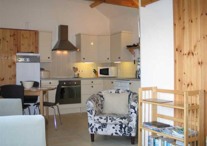 Smugglers Kitchen | Cottages in Cornwall | Higher Rosevine Farm | Portscatho | Cornwall