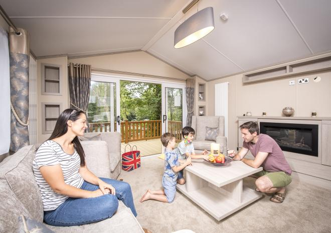 St Ives Holiday Village, Walks John Fowler, Holiday Parks, West Cornwall, St Ives