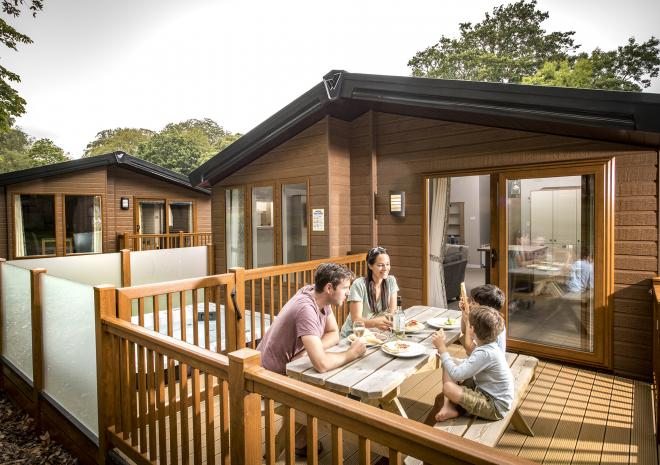St Ives Holiday Village, John Fowler, Accommodation, Holiday Parks, West Cornwall, St Ives, Luxury Hot Tub Lodges