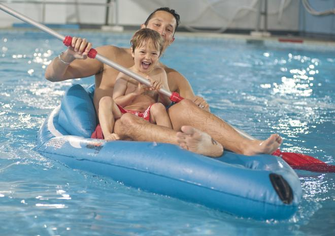 St Ives Holiday Village, John Fowler, Accommodation, Holiday Parks, West Cornwall, St Ives, Water Activities, Holiday Entertainment