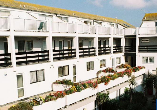 St Nicholas Court | St Ives | Cornwall