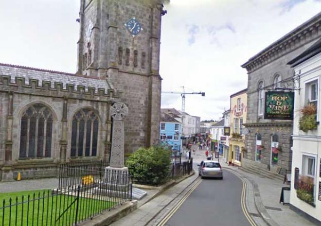 St Austell Feast Week, What's on, Cornwall