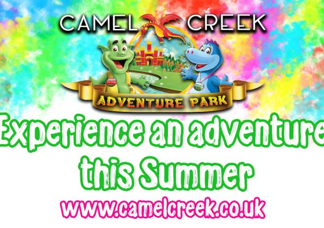 Camel Creek Summer 2018
