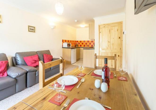 Self Catering, Redruth, Cambrose, Holiday Cornwall