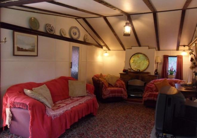 TREVANION, GREEN LANE, MARAZION, Self Catering, West Cornwall