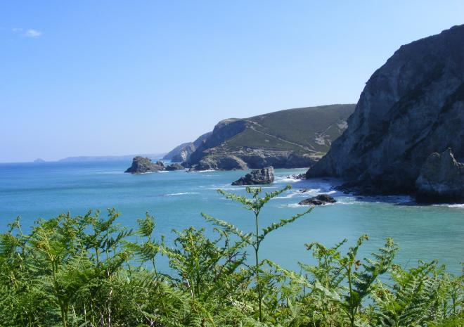 Touring and Camping Park | St Agnes | North Cornwall | Cornwall