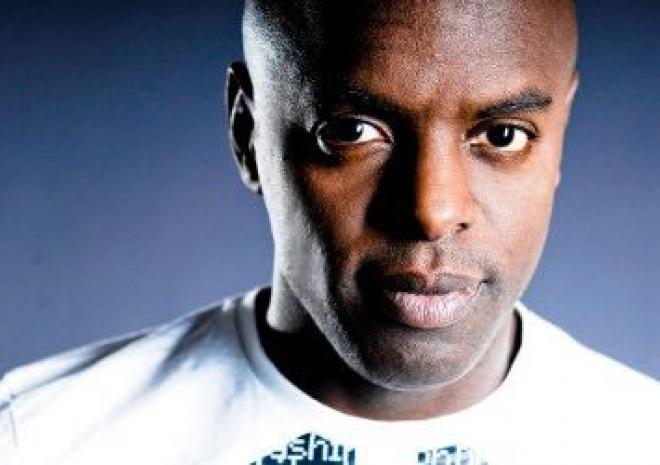 Trevor Nelson-Looe Live!- What's On-Cornwall2019