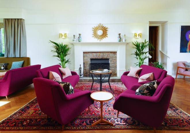 Hotel Meudon - relax in style