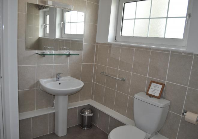 self catering rural holiday apartment Cornwall family friendly