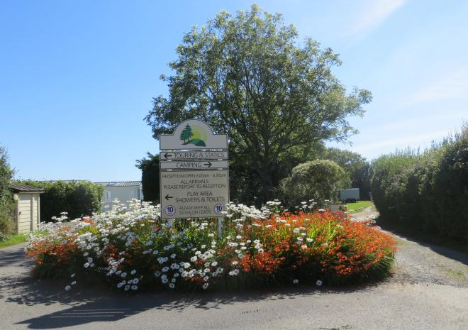 A warm welcome is guaranteed at Little Trevothan