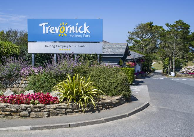Trevornick Holiday Park | Holiday Parks in Cornwall | Newquay | Cornwall