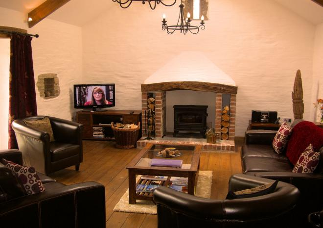Cottages in Cornwall | Well Cottage | Looe | Cornwall