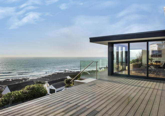 Whitsand Bay View, Classic Cottages