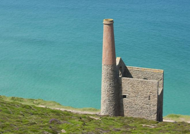 St Agnes, North Cornwall