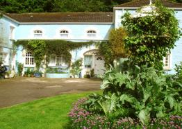 Bed and Breakfast in Cornwall | Killagorden Cottage | Truro | Cornwall