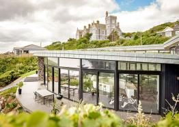 Beach Retreats, Luxury Self Catering Accommodation, Cornwall