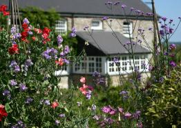 Bed and Breakfast Cornwall | Bodrean Manor Farm | Trispen | Cornwall