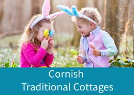 Cornish Traditional Cottages