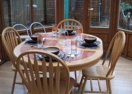 Self Catering Cornwall | Cornish Holiday | St Columb Major | Cornwall