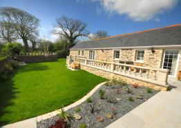 Cottages in Cornwall | Trenona Farm Holidays | Truro | Cornwall