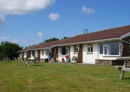 Delamere Holiday Bungalows