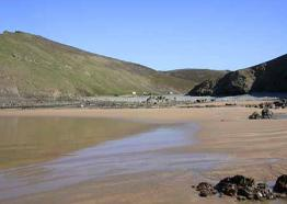 Duckpool Beach | Bude | Beaches in Cornwall