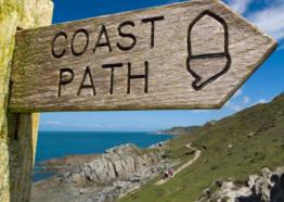 Walking in Cornwall | Encounter Walking Holidays | Cornwall