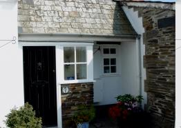 Cottages in Tintgel Cornwall | Ruby Cottage | Delabole | Camelford | Port Isaac | Boscastle | Cornwall