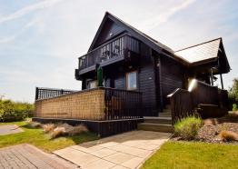 Gwel an Mor Resort, Self Catering in Portreath, West Cornwall