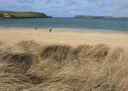 Beaches near Padstow | Harbour Cove Beach | Cornwall c James Penman