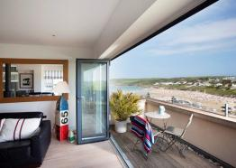 John Bray, Self Catering, Cornwall