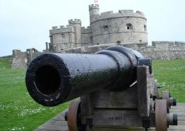 Pendennis Castle | Falmouth | English Heritage