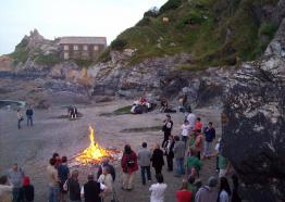 Polperro Festival, Music, What's on, Cornwall