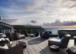 The Scarlet Hotel, Mawgan Porth, Cornwall
