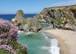 Sands Resort & Spa, Where to stay, 5* Accommodation, Cornwall