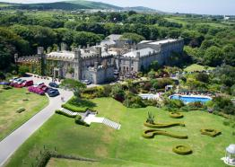 Tregenna Castle Resort