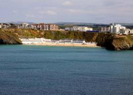 Tolcarne Beach | Newquay | Beaches in Cornwall
