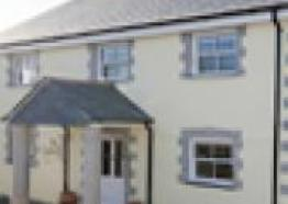 Tolraggott Farm Cottages, Self Catering,  North Cornwall